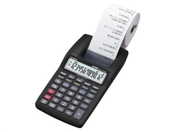 Casio rekenmachine HR8-TEC