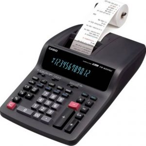 Casio rekenmachine model 620