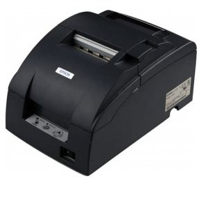 Epson TM u 220 matrix printer