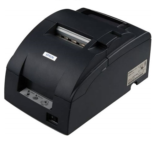 Epson TM u 220 matrix printer