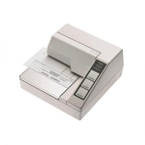 Epson TMu_295 notaprinter