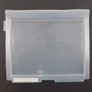 Wetcover Casio QT 6000