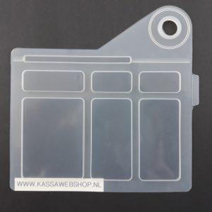 Wetcover Casio SE-S10 140CR