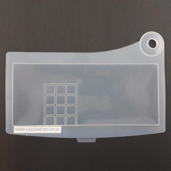 Wetcover Casio TE-2200