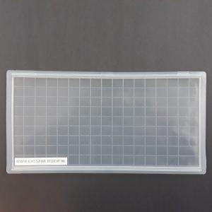 Wetcover Casio TK-2700