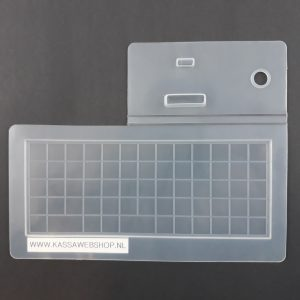 Wetcover Casio TK 600
