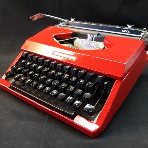remington-idool-schrijfmachine